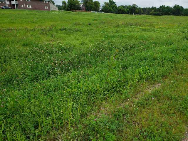 Lot 3 Mill Pond Circle, Weyauwega, WI 54983 (#50235095) :: Symes Realty, LLC