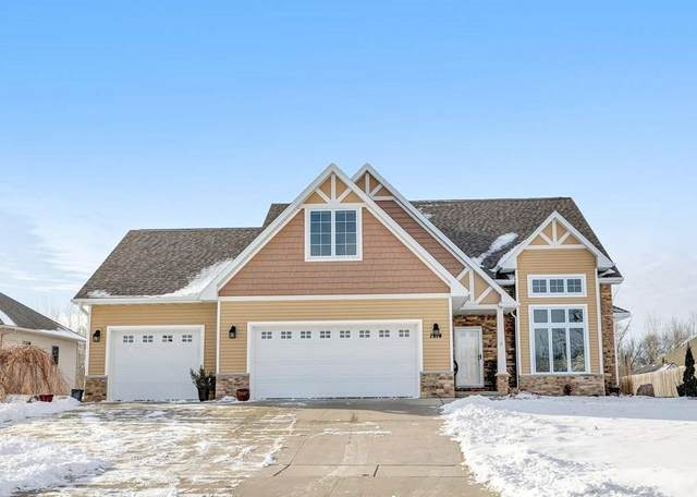 1914 Kettle Creek Drive, De Pere, WI 54115 (#50235121) :: Town & Country Real Estate