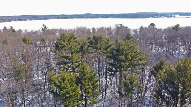 Oakwood Drive, Wautoma, WI 54982 (#50235133) :: Town & Country Real Estate