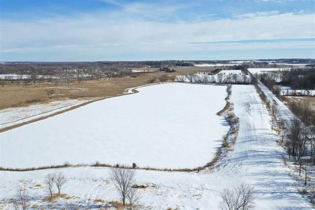 9686 River Road, Berlin, WI 54923 (#50235183) :: Town & Country Real Estate