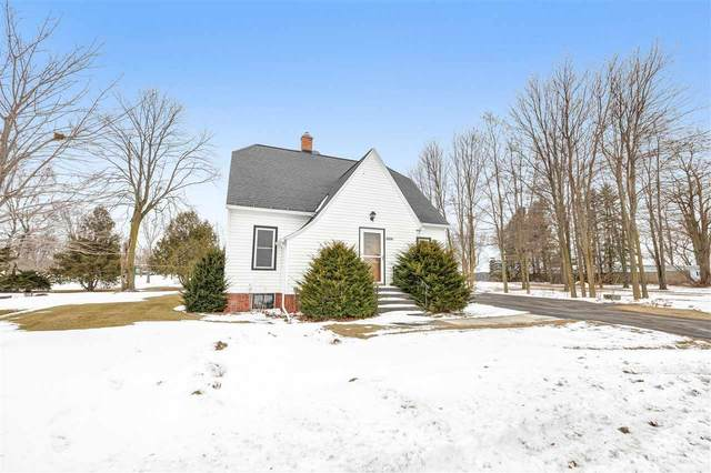 18434 Hwy R, Denmark, WI 54208 (#50235279) :: Town & Country Real Estate