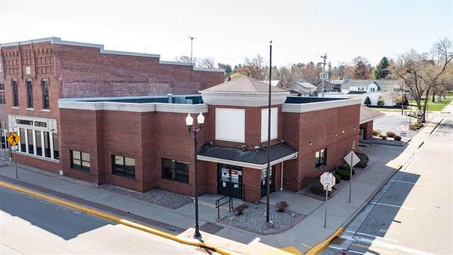101 E Main Street, Weyauwega, WI 54983 (#50235359) :: Symes Realty, LLC