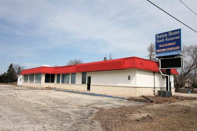 131 Hwy B, Coleman, WI 54112 (#50235403) :: Dallaire Realty