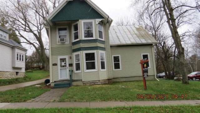 601 W Thorne Street, Ripon, WI 54971 (#50235452) :: Ben Bartolazzi Real Estate Inc