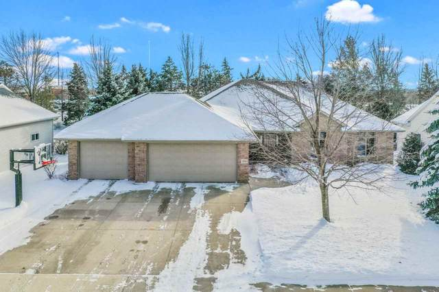 1500 Yorkshire Avenue, Kaukauna, WI 54130 (#50235495) :: Town & Country Real Estate
