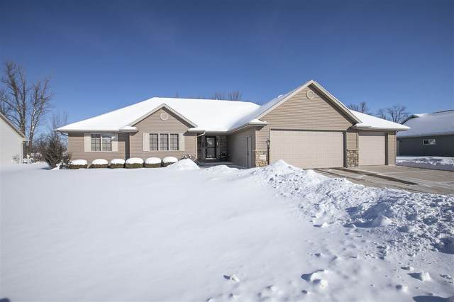W6572 Landon Drive, Appleton, WI 54915 (#50235582) :: Town & Country Real Estate