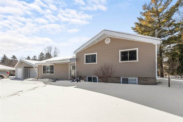 W6463 Greenville Drive, Greenville, WI 54942 (#50235701) :: Town & Country Real Estate