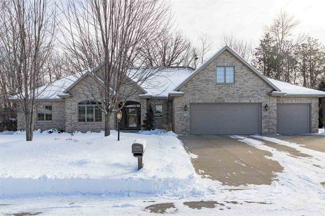 N246 Whitetail Ridge Court, Appleton, WI 54915 (#50235709) :: Town & Country Real Estate