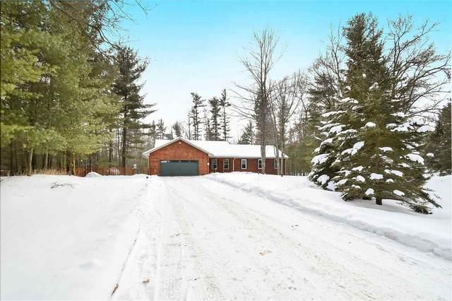 4786 Pine Ridge Trail, Abrams, WI 54101 (#50235745) :: Todd Wiese Homeselling System, Inc.