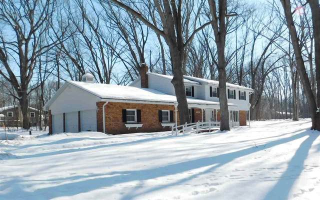 1511 Fox Trail, Green Bay, WI 54313 (#50235756) :: Town & Country Real Estate