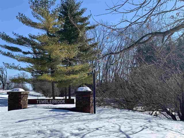 Tamarack Trail, Oshkosh, WI 54904 (#50235770) :: Town & Country Real Estate