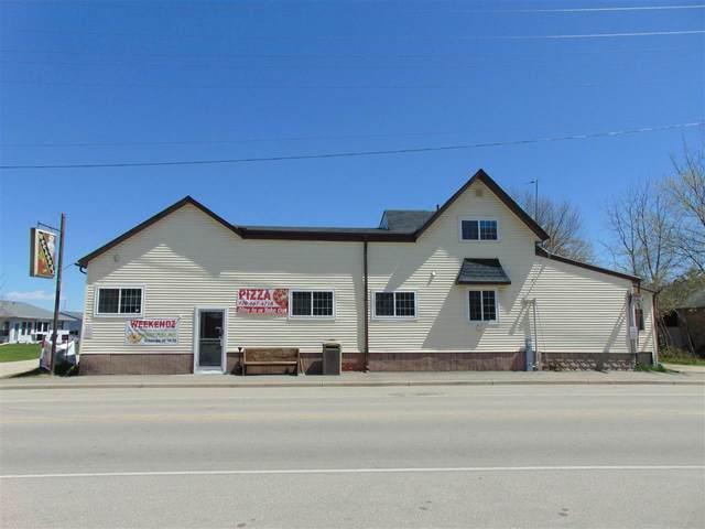 N890 Hwy W, Fremont, WI 54940 (#50235820) :: Carolyn Stark Real Estate Team