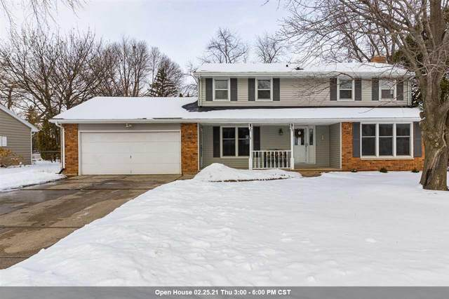 531 Somerset Drive, Green Bay, WI 54301 (#50235847) :: Symes Realty, LLC