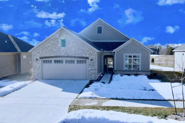 133 Raccoon Berry Way, Green Bay, WI 54311 (#50236098) :: Todd Wiese Homeselling System, Inc.