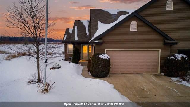322 Blackbird Street, North Fond Du Lac, WI 54937 (#50236185) :: Symes Realty, LLC