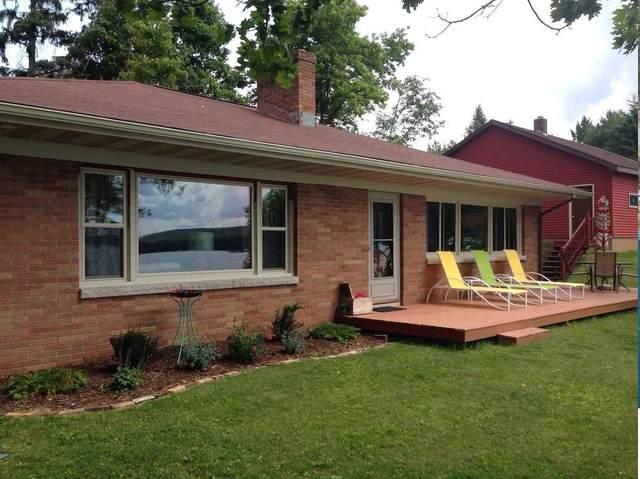 102 E Lakeview Street, Crandon, WI 54520 (#50236192) :: Ben Bartolazzi Real Estate Inc