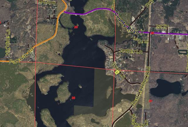 Wruk Lane, Stephenson, WI 54143 (#50236285) :: Carolyn Stark Real Estate Team