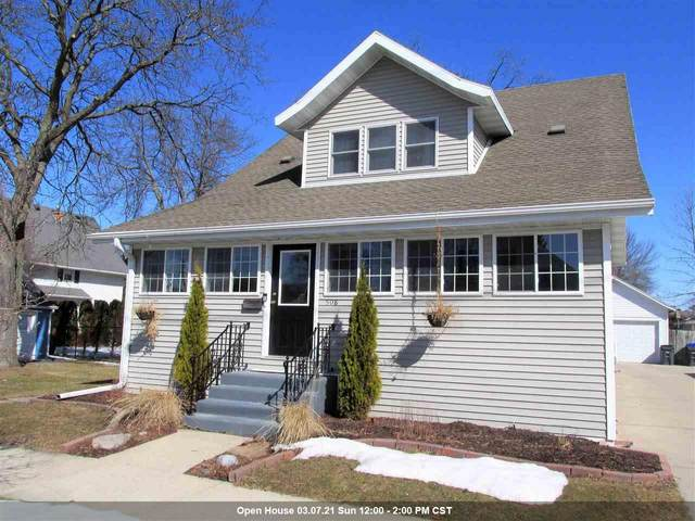 508 E Franklin Avenue, Neenah, WI 54956 (#50236288) :: Carolyn Stark Real Estate Team