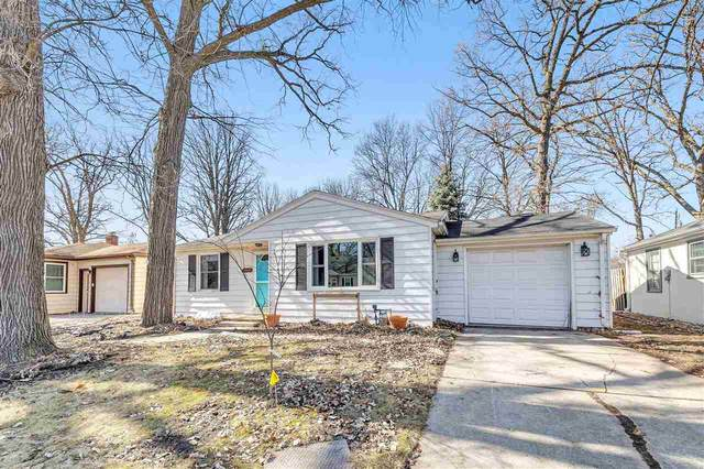 1448 12TH Avenue, Green Bay, WI 54304 (#50236376) :: Town & Country Real Estate