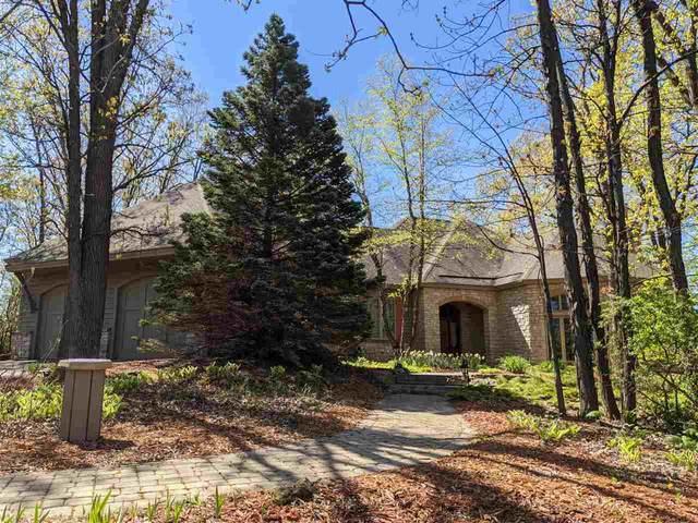 N7455 Niagara Lane, Fond Du Lac, WI 54937 (#50236413) :: Carolyn Stark Real Estate Team