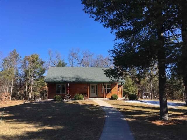 W12237 Winchester Trail, Crivitz, WI 54114 (#50236416) :: Symes Realty, LLC