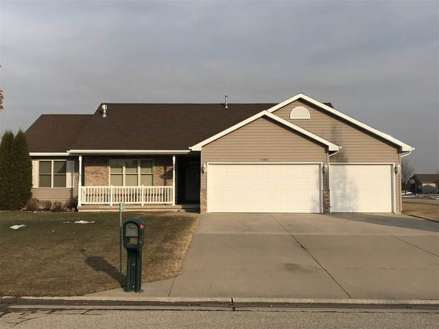 N1708 Hot Springs Court, Greenville, WI 54942 (#50236601) :: Town & Country Real Estate