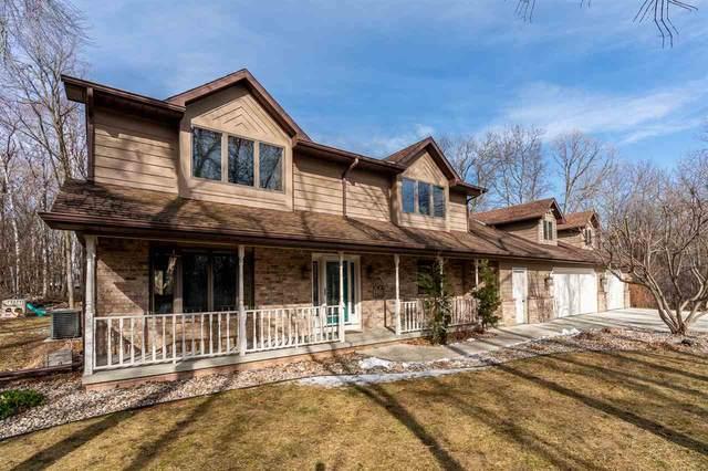 1933 Scarlet Oak Trail, Oshkosh, WI 54904 (#50236832) :: Symes Realty, LLC