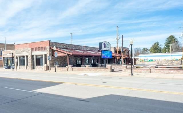 220 W Main Street, Wautoma, WI 54982 (#50236876) :: Symes Realty, LLC