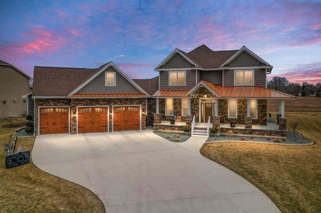 1406 4TH Street, Kewaunee, WI 54216 (#50237148) :: Ben Bartolazzi Real Estate Inc