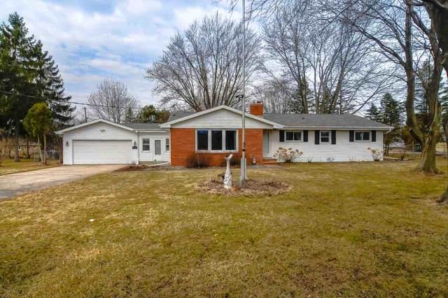 N3061 Hwy 47, Appleton, WI 54915 (#50237178) :: Carolyn Stark Real Estate Team