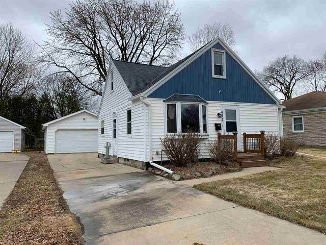 455 Victoria Street, Green Bay, WI 54302 (#50237325) :: Dallaire Realty