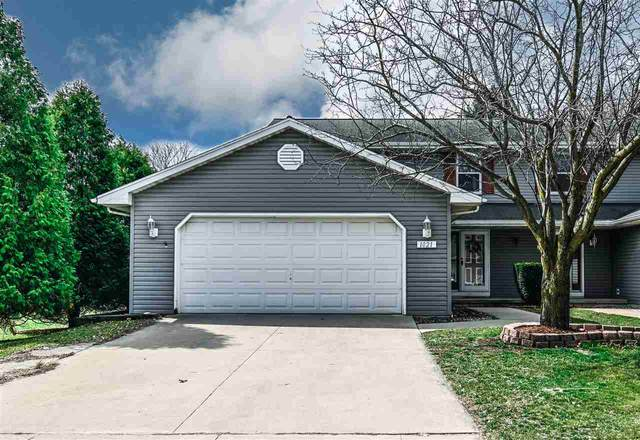1021 Coppens Road, Green Bay, WI 54303 (#50237591) :: Town & Country Real Estate