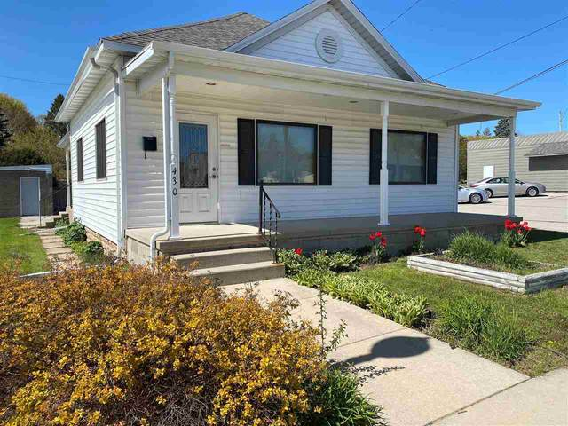 430 Jefferson Street, Sturgeon Bay, WI 54235 (#50237627) :: Carolyn Stark Real Estate Team