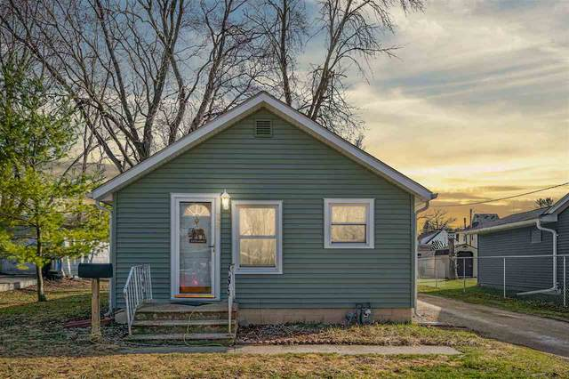 226 Superior Street, Omro, WI 54963 (#50237631) :: Symes Realty, LLC