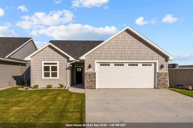1830 N Margaret Drive, Appleton, WI 54913 (#50237704) :: Symes Realty, LLC