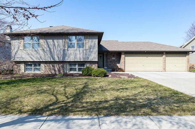 3413 N Chappell Drive, Appleton, WI 54914 (#50237751) :: Symes Realty, LLC