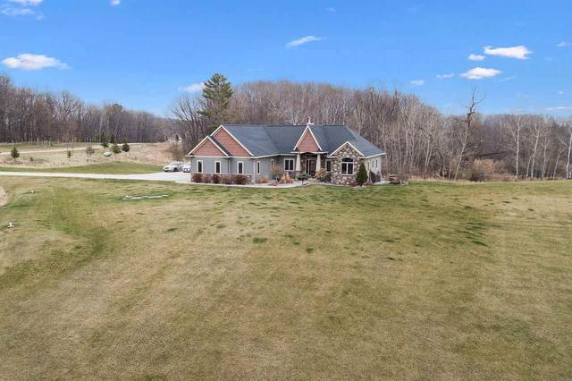 3231 Whitetail Run, Brillion, WI 54110 (#50237805) :: Symes Realty, LLC