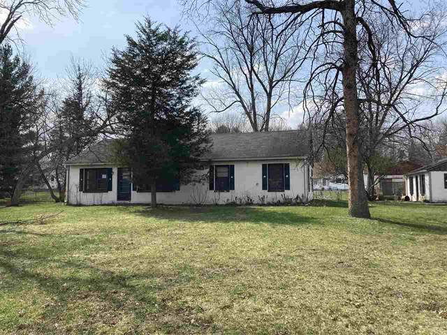 6239 N 101ST Street, Milwaukee, WI 53225 (#50237849) :: Town & Country Real Estate