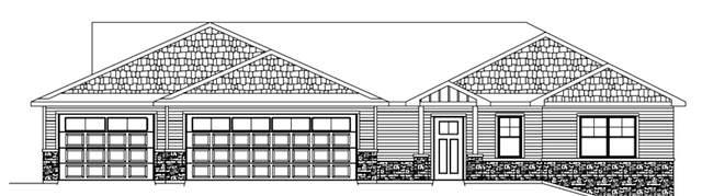 464 Kroll Road, Pulaski, WI 54162 (#50237876) :: Symes Realty, LLC