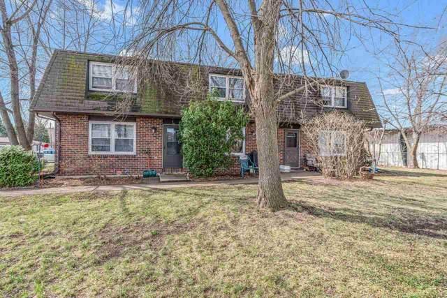 2120 Elmview Drive M, Green Bay, WI 54304 (#50237937) :: Ben Bartolazzi Real Estate Inc
