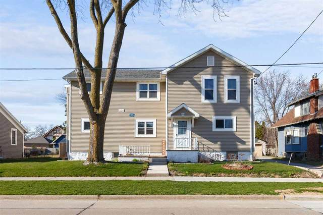 900 Winnebago Avenue, Oshkosh, WI 54901 (#50237961) :: Dallaire Realty