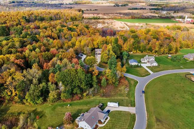 N237 Thornberry Court, Fremont, WI 54940 (#50237976) :: Todd Wiese Homeselling System, Inc.