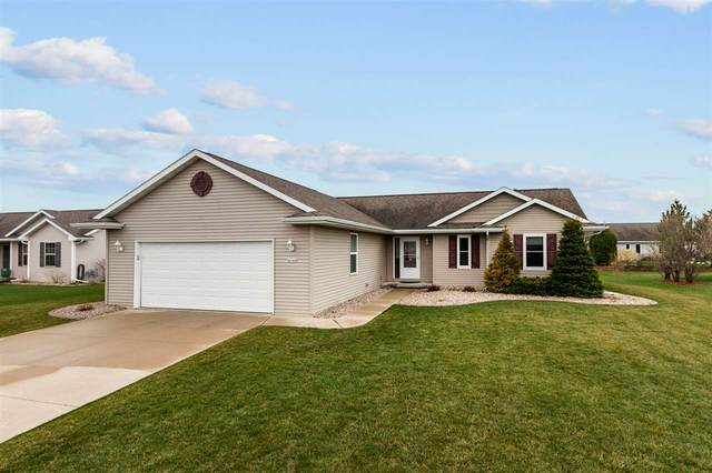 W6169 Rock Island Drive, Greenville, WI 54942 (#50237980) :: Symes Realty, LLC
