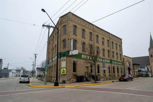 300 4TH Street, Algoma, WI 54201 (#50238074) :: Symes Realty, LLC