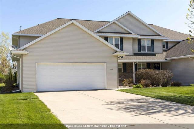 2069 River Point Court, De Pere, WI 54115 (#50238099) :: Symes Realty, LLC