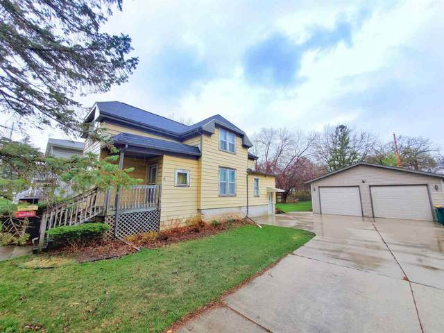 381 Western Avenue, Fond Du Lac, WI 54935 (#50238173) :: Todd Wiese Homeselling System, Inc.