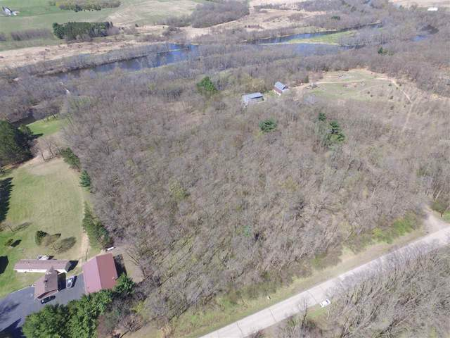 Huckleberry Road, Princeton, WI 54968 (#50238175) :: Town & Country Real Estate