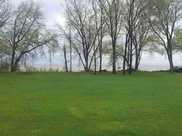 N7967 Lakeshore Drive, Fond Du Lac, WI 54937 (#50238192) :: Dallaire Realty