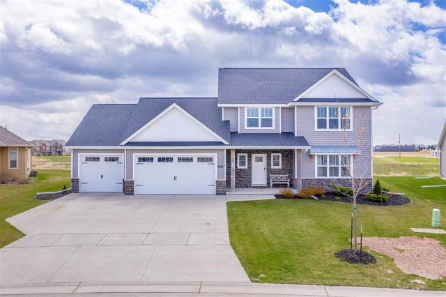 3514 Tulip Trail, Appleton, WI 54913 (#50238346) :: Ben Bartolazzi Real Estate Inc