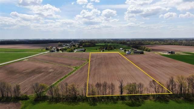 Van Lanen Road, New Franken, WI 54229 (#50238354) :: Todd Wiese Homeselling System, Inc.
